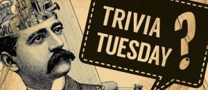 Trivia Tuesday @ Moby's Pub