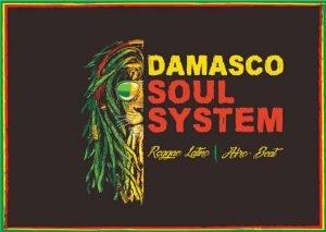 Damasco Soul System - July 28th @ Moby's Pub