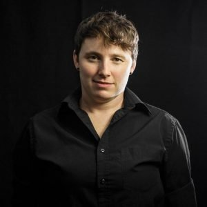 Ange Hehr - December 22nd @ Moby's Pub