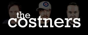 The Costners - November 23rd @ Moby's Pub