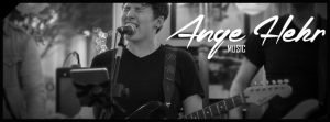 Ange Hehr - May 10th @ Moby's Pub