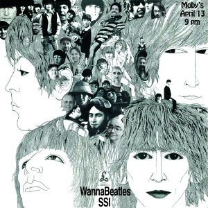 The WannaBeatles - April 13th @ Moby's Pub