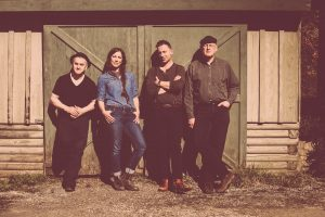 Buck Dodgers String Band - October 26th @ Moby's Pub