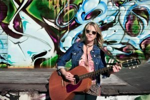 Sharon Bailey Band - July 19th @ Moby's Pub