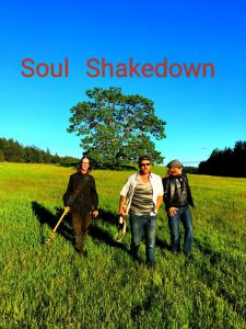 Soul Shakedown - August 3rd @ Moby's Pub